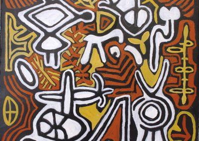 Rock Art Panel457